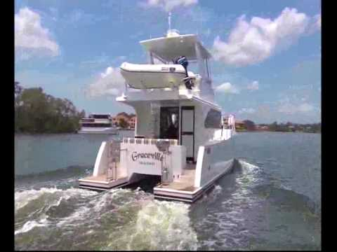 Marine Engineering - Creek To Coast 01