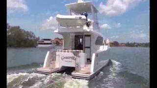Marine Engineering - Creek To Coast 01