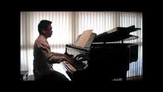 Mignon - Carl Nielsen ABRSM piano exam grade 6 B:3