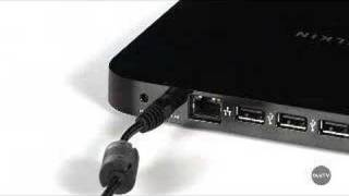 BuyTV, Episode 108, Belkin 5-Port Network USB Hub