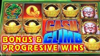 STILL BETTER THAN LIGHTNING LINK! ★ CASH CLIMB HEAVENLY RICHES ★ 4K