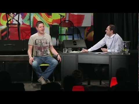 7 pádů: Michal Novotný vtip 3