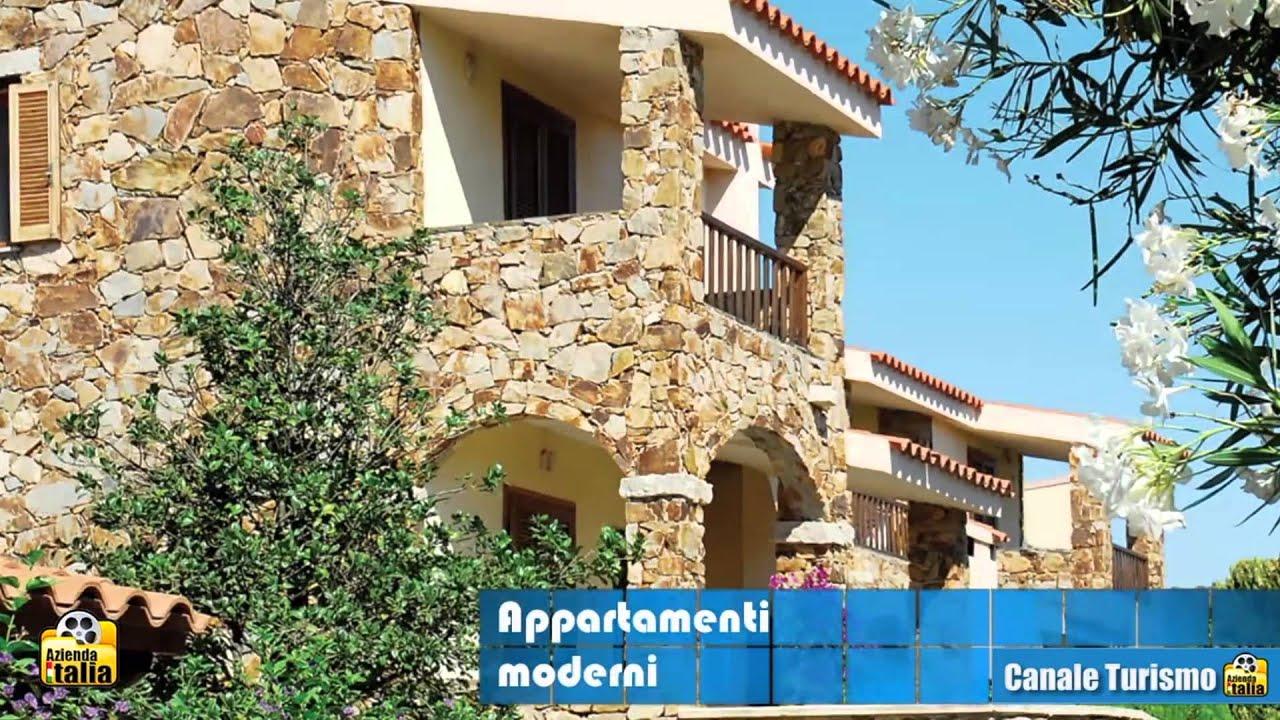 Porto ottiolu appartamenti appartamenti vacanza porto for Appartamenti san teodoro privati