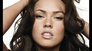 Cамые красивые девушки мира Меган Фокс, Megan Fox