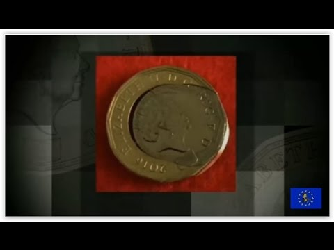 1000s of faulty pound coins in circulation