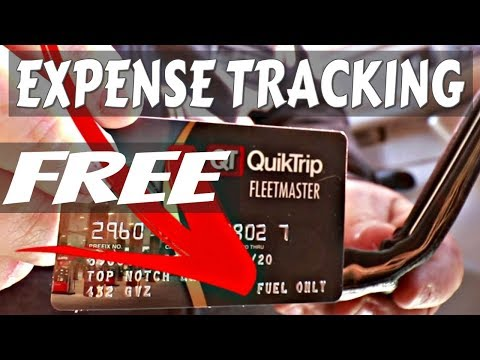 Small Business Tracking Gas Expenses and Mileage For Free