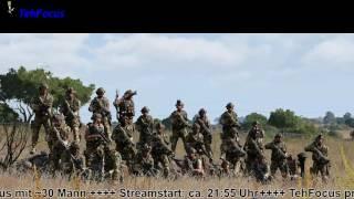 ArmA 3 Kellerkompanie - CSAT's Last Stand [STREAM]