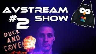 AVStream SHOW Выпуск 2