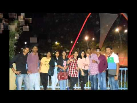 IIT INDORE AND FRIENDS- my life, my pride, my world :*