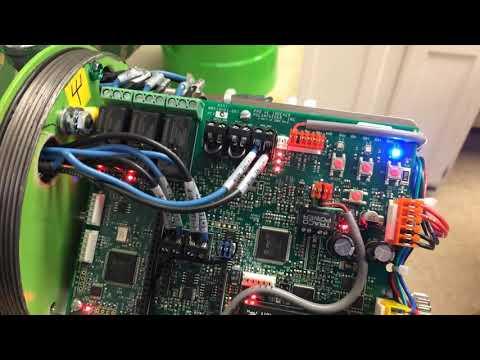 XAE - Digital Input Wiring