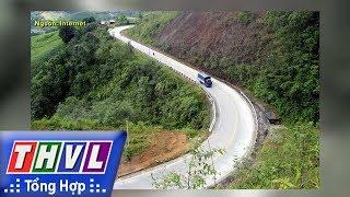 THVL   Người đưa tin 24G: Sau vụ tai nạn giao thông khiến 3 người chết, rà soát điểm đen...