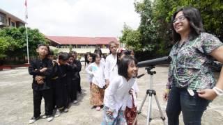 Kelas Inspirasi Bandung 3 - SD Gambir