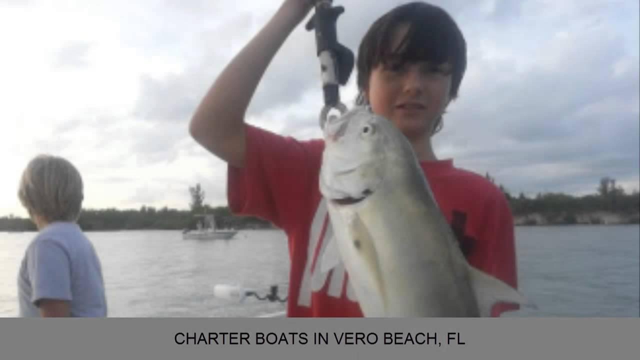 Final point charters charter boats vero beach fl youtube for Vero beach fishing charters