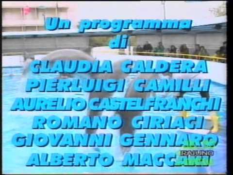 sigla di 'unomattina estate' - raiuno - agosto 1993