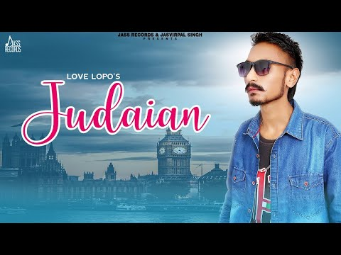 Judaian | (Full Song) | Love Lopo | New Punjabi Songs | Latest Punjabi Songs 2020 | Jass Records - Download full HD Video mp4