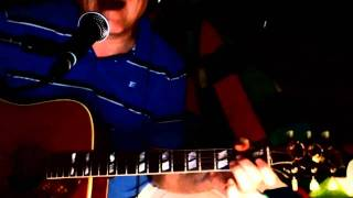 You Like Me Too Much ~ The Beatles - George Harrison ~ Acoustic Cover w/ Gibson Hummingbird 1964