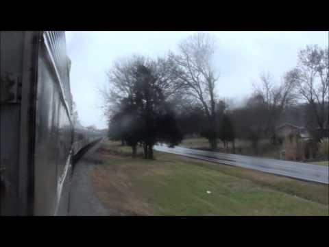 MUST SEE!!! Railfanning in Illinois & Tennessee (12-13-13 thru 12-15-13)