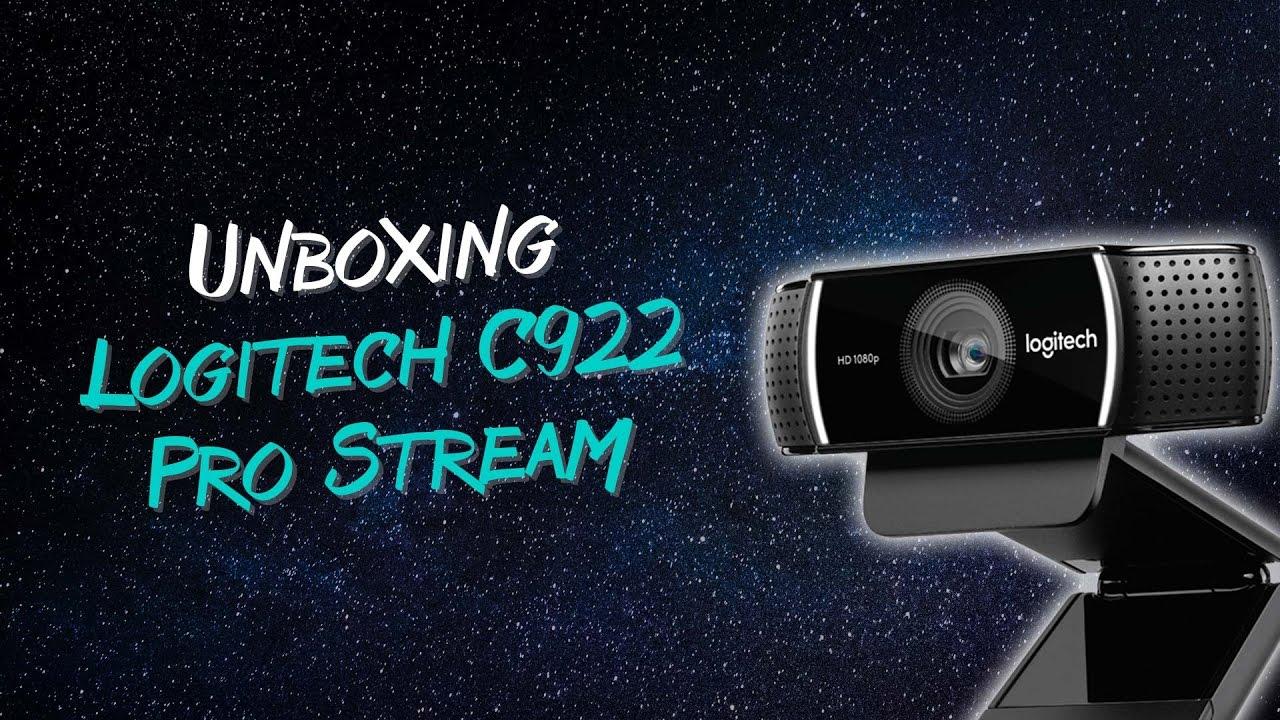 Обзор + распаковка Logitech C922 Pro Stream — лучшее решение на рынке  - «Видео уроки - CSS»