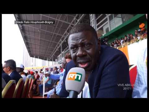 Vive Abidjan 2017