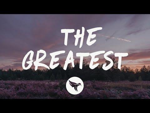 Lana Del Rey - The greatest (Lyrics)