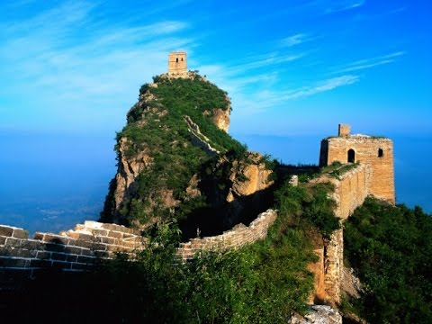 great wall of china  great wall  great wall of china facts  YouTube