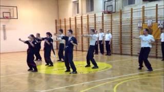 Wing Tsun Kung Fu Warszawa Żoliborz (ul. Popiełuszki 5)