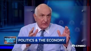 US economy is in trouble: Ken Langone