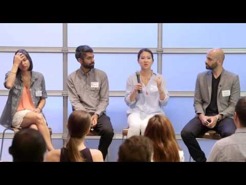 Exploring Omni Channel Optimization Panel Presented by Verbal+Visual