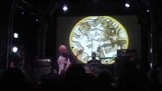 Indian live at Roadburn 2014 (2)