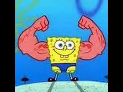 spongebob sqaurepants season 1 episode 23 musclebob