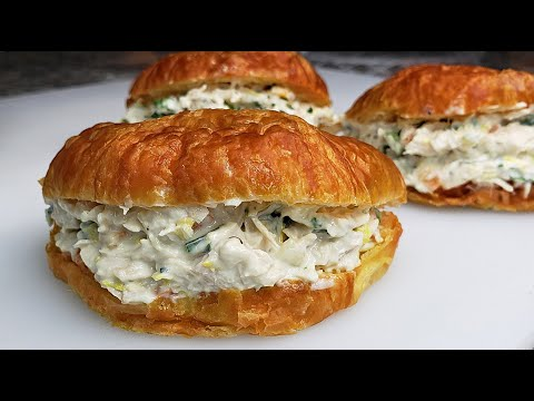 chicken-salad-|-easy-chicken-salad-recipe-|-self-quarantine-cooking