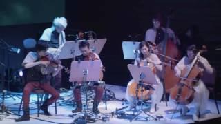04 Theme of Geffen【RO Music Concert 2016】 / Ragnarok online