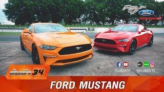 รีวิว  Ford Mustang : Test Drive by #ทีมขับซ่า