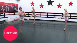 "Dance Moms: Dance Digest - ""Fool Me Once"" (Season 4) 