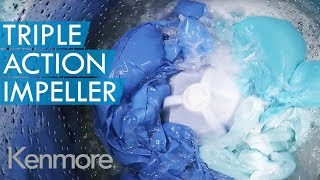 Kenmore® Triple Action® Impeller