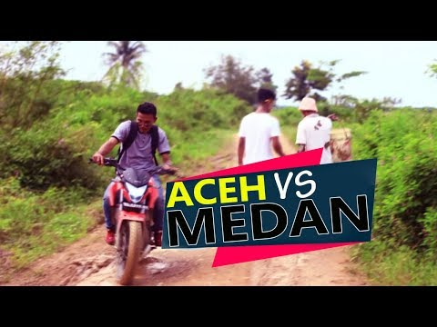 Tingkah Lucu Orang ACEH Saat Di Tanya Alamat '' Jawaban Membingungkan '' Cagok Aceh