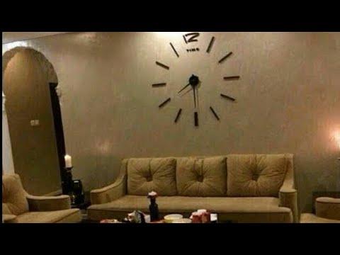 9b36f3bd1 افضل مجموعة ساعات حائط - ساعة حائط - YouTube