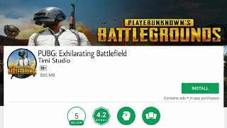 How to Download PUBG On Android (PUBG Mobile Tutorial)