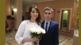Оригинальное поздравление с днём свадьбы  от Владимира Евстратова