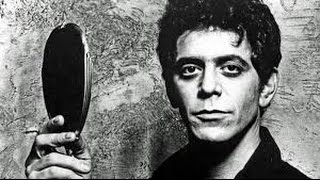 "Lou Reed Velvet Underground ""Venus in Furs"" + Lyrics"