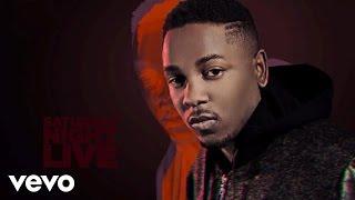 Kendrick Lamar - Poetic Justice (Live on SNL)