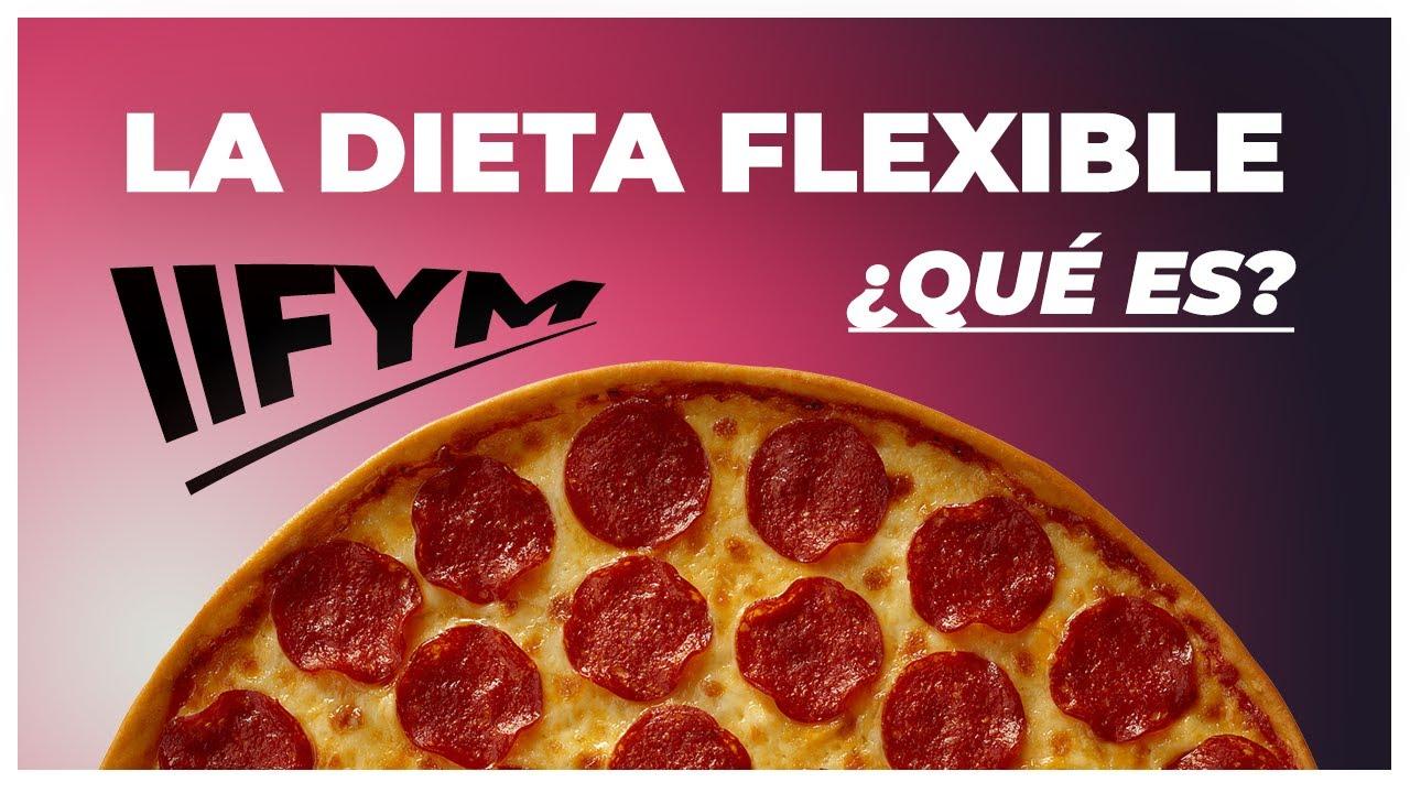 La Clave para Tener un Cuerpo Fitness sin Hacer Dieta. - YouTube