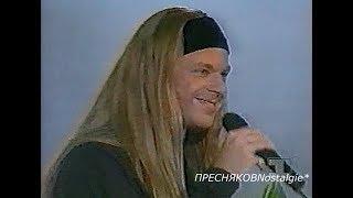 В. Пресняков - Я скажу тебе...
