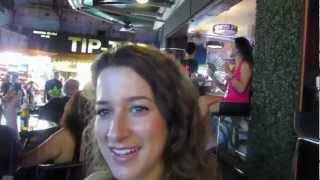 Reviews : Patpong in Bangkok | Go Go dance bars of Bangkok