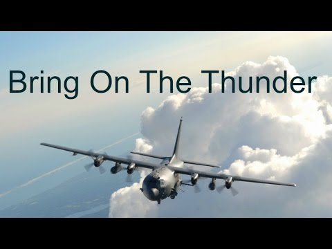 Bring On The Thunder