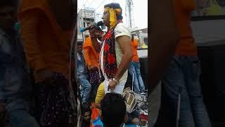 Aarshiya ma chehero kay bhale anandilal bhawel show