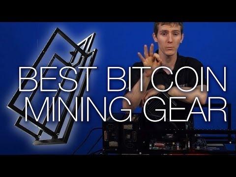 7 Bitcoin Miners