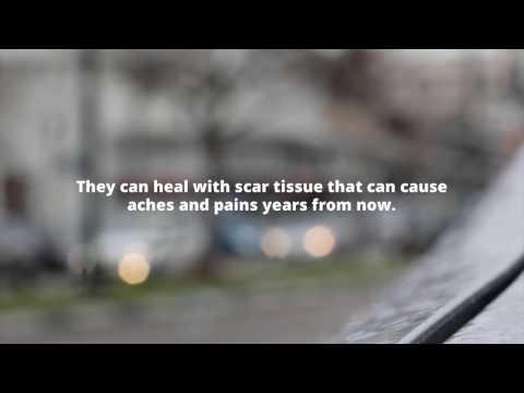 Auto Injury Center | Elite Chiropractic Center of Clayton | Auto