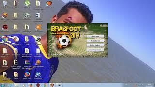 Brasfoot 2017 - TUTORIAL BÁSICO