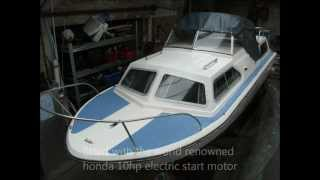 avocet norman conquest cruiser.wmv